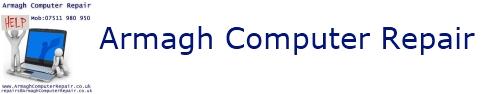 Armagh Computer Repair Logo
